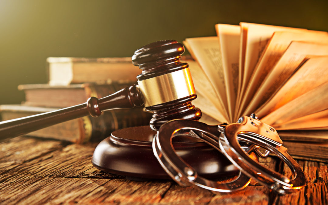 Do you know the Various kinds of Criminal Law Cases?