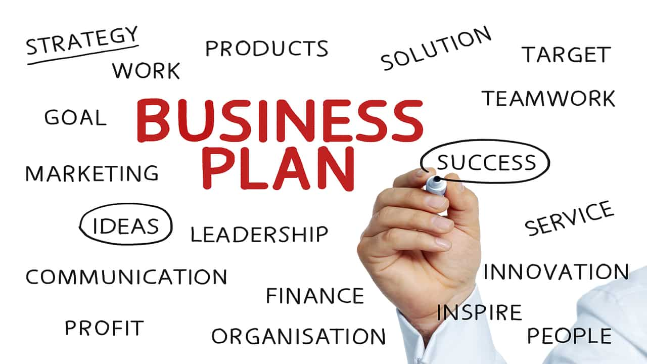 Why a Strategic Business Plan Is Essential