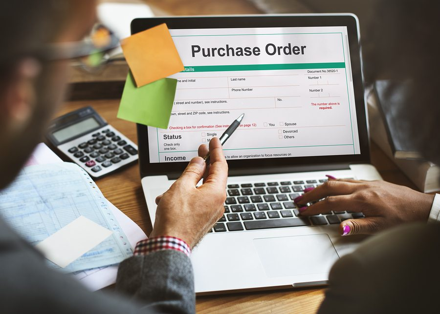 A / R Financing Verses Purchase Order Financing