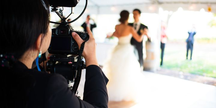 Shell Wedding Photographers