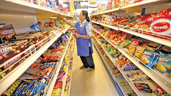Getting the most from Departmental Stores