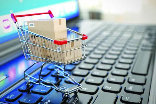 Shopping Online May be the Retail Coming trend