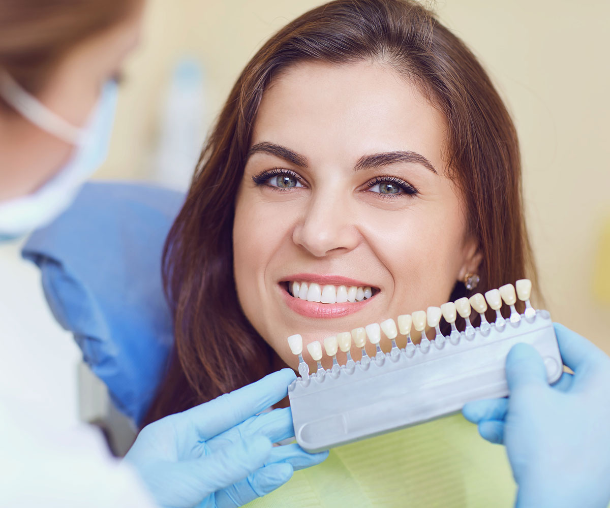 Cosmetic Dental Work – Overview and it is Benefits
