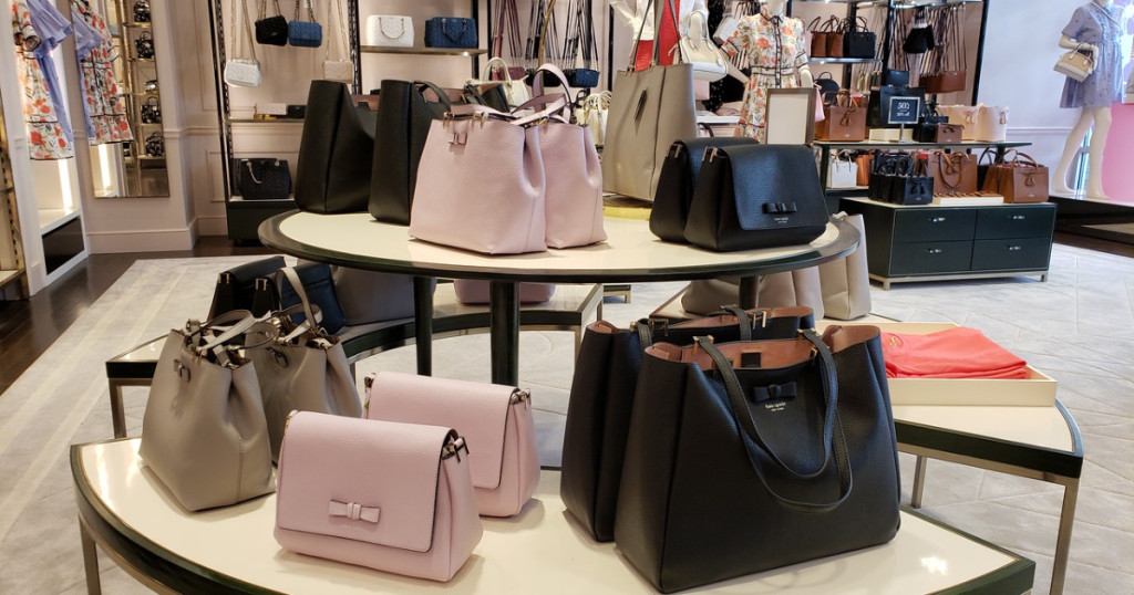 Get the Best Kate Spade Bags at Discounted Prices