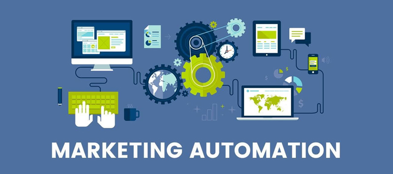 5 Ways in Which Marketing Automation Can Help Your Business