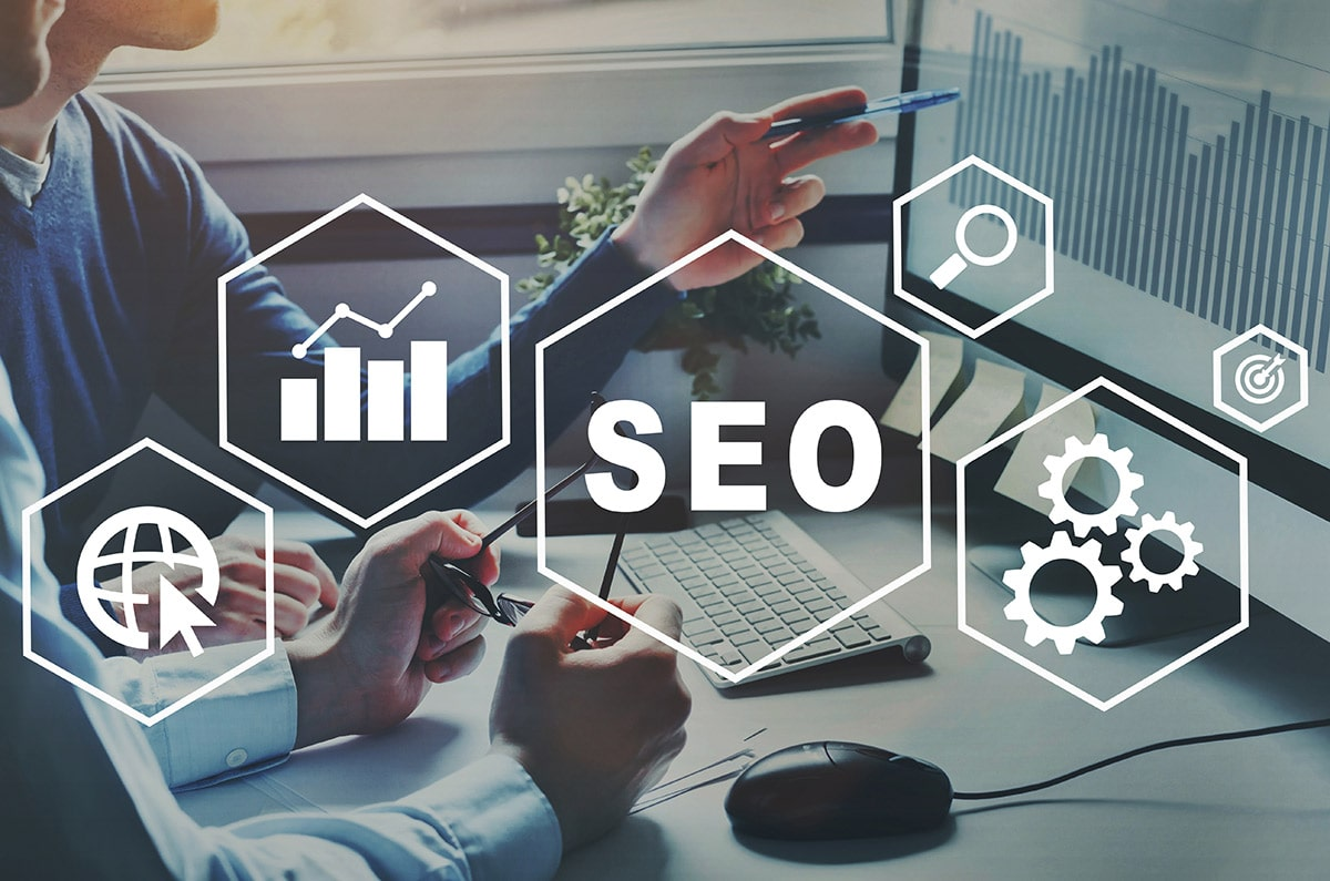 Get SEO Services at Affordable Rates