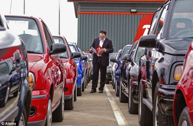 The Truth About Used Car Dealers