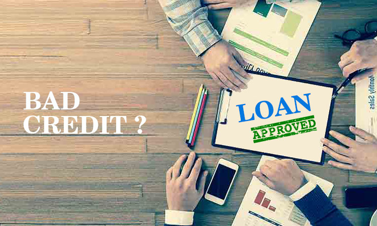 Terrible Credit Loans – Easier Approvals and Better Terms