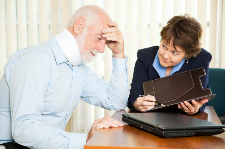 The Various Types of Personal Injury Lawyers