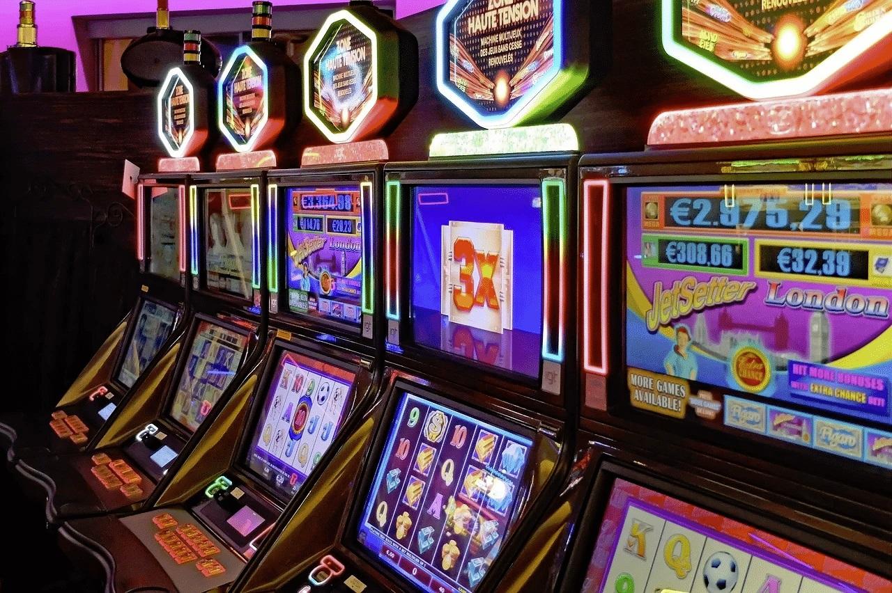 Casino Slot Odds