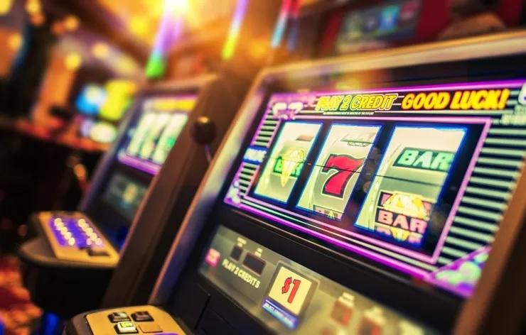 Enjoy Casino an internet-based Slots