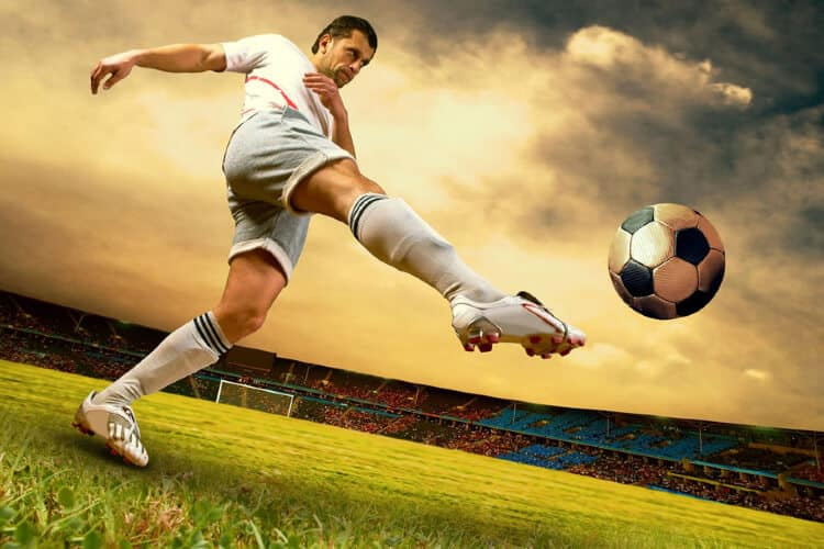 Football Betting Will Make You lots of money