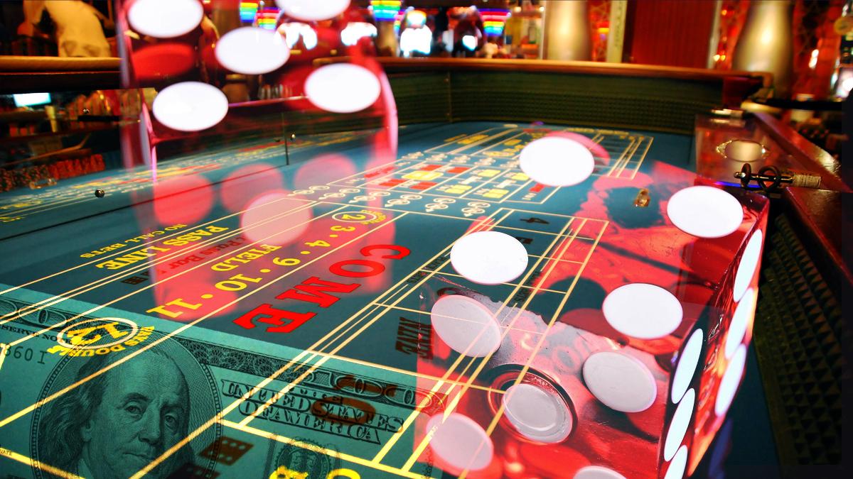 Top Gambling Techniques For Craps