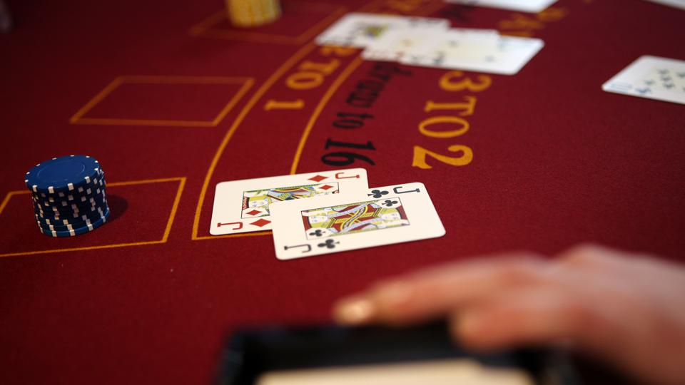 How you can Enhance Your Blackjack Play!