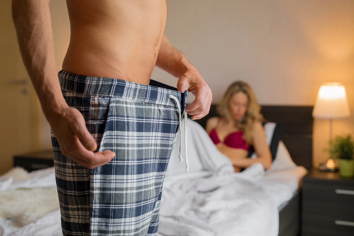 3 Health Conditions That May Increase The Chance Of Erectile Dysfunction