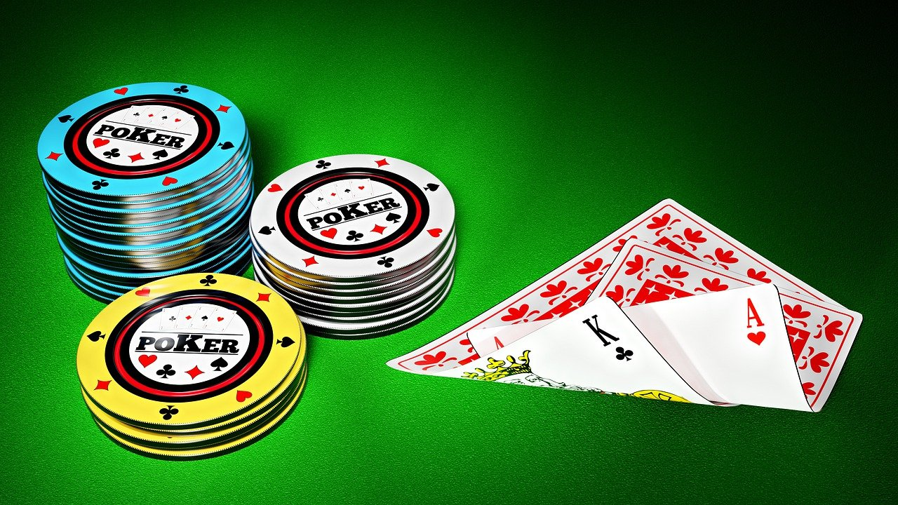 Know About The Funds Transfer In The Online Poker Rooms