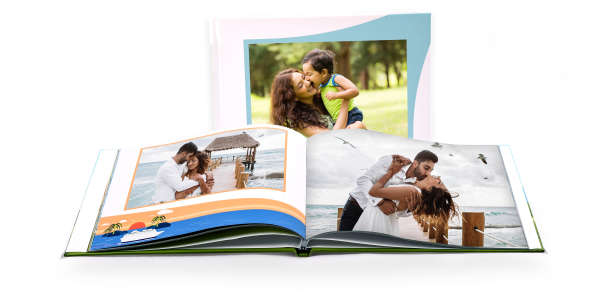 Here is All You Need to Know About Mixbook's Customized Photo Books